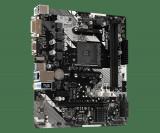 Placa de baza Socket AM4, A320M-HDV R4.0