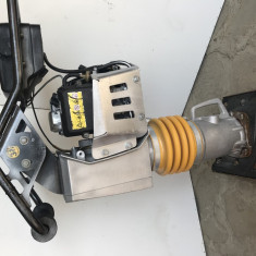 Compactor mai BOMAG BVT 65