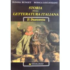 Storia della letteratura italiana. Dalle origini al Duecento
