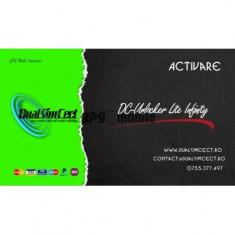 Activare DC-Unlocker Lite pentru BB5 Easy Service Tool [BEST] Dongle / Infinity Box