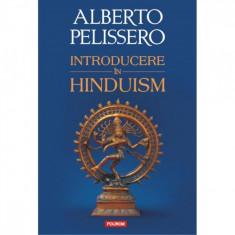 Introducere In Hinduism - Alberto Pelissero
