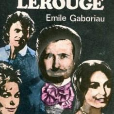 Afacerea Lerouge (1980)