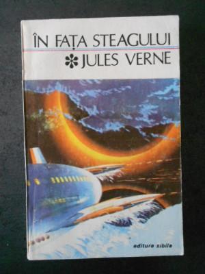 JULES VERNE - IN FATA STEAGULUI foto