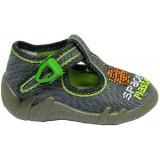 Sandale pentru copii, RenBut, Verde