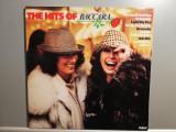 Baccara – The Hits Of (1978/RCA/RFG) - Vinil/Vinyl/ca Nou(NM+), rca records