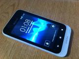 TELEFON SONY XPERIA  ST21I TIPO DEFECT PENTRU PIESE.CITITI DESCRIEREA VA ROG!, Alb, 4GB, Neblocat