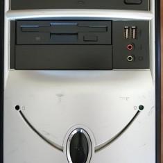 Calculatoare second hand  10 Buc toate la 100 lei buc, Intel Celeron