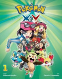 Pokemon Xy, Vol. 1