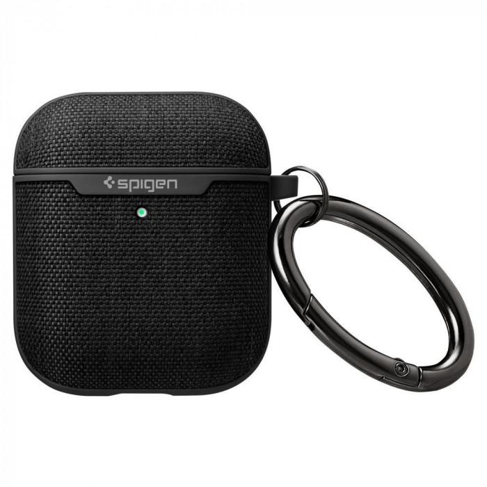 Carcasa Spigen Urban Fit Apple AirPods Black