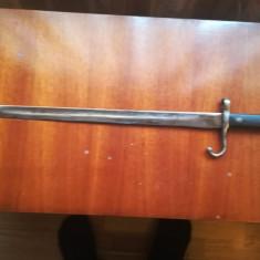 baioneta vintage