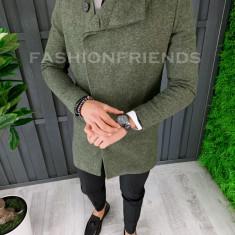 Palton toamna - pentru barbati - LICHIDARE DE STOC - A7035