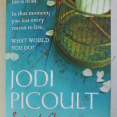 SECOND GLANCE by JODI PICOULT , 2008