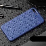 Husa iPhone 7 Plus / 8 Plus TPU Albastra