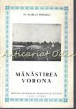 Cumpara ieftin Manastirea Vorona - Scarlat Porcescu