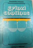 GRINZI CONTINUE de CONSTANTIN AVRAM, EDITIA A III-A REVAZUTA SI COMPLETATA 1981