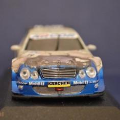 Macheta Minichamps 1:43, Mercedes Benz CLK DTM 2000
