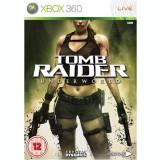 Tomb Raider Underworld XB360