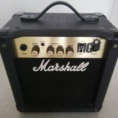Amplificator Chitara Electrica Marshall MG10
