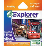Soft educational LeapPad Cars 2, LeapFrog