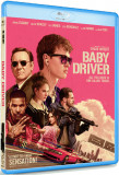 Baby Driver - BLU-RAY Mania Film