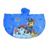 Pelerina de ploaie pentru baieti Setino Patrol 750-183AL, Multicolor