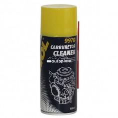 Spray curatare carburator MANNOL 400 ml 22357