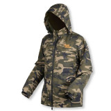 Jacheta pescuit Bank Bound camuflaj 3-anotimpuri Prologic (Marime: XL)