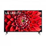 Televizor LG LED Smart TV 65UN711C 165cm 65inch Ultra HD 4K Black