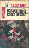 "Odiseea navei ""Space Beagle"" - A.E. van Vogt"