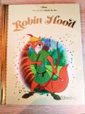 Disney colecția de aur nr 49, Robin Hood , 20 lei