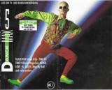 Caseta Dance Max - Vol. 5, originala