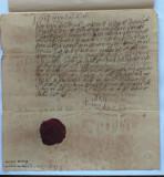 Primul manuscris românesc - 8 noiembrie 1513