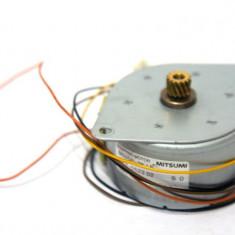 Fuser drive motor HP Laserjet 2430 / 2420 / 2410 RK2-0523