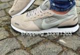 Adidasi Nike  pantofi sport Nike new model 2019, 40 - 43, Gri, Textil