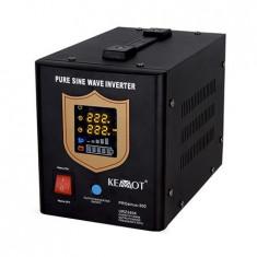 UPS CENTRALE TERMICE SINUS PUR 300W 12V KEMOT EuroGoods Quality