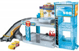 Cumpara ieftin Garajul De Curse Cars Florida 500, Mattel