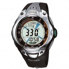 Ceas Casio PROTREK Solar Triple Sensor Digital Alarm Chronograph 2872 PRG-70