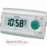 Ceas de birou Casio WAKE UP TIMER PQ-31-7EF