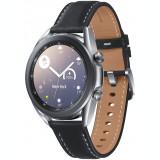 Ceas Bluetooth Samsung Galaxy Watch3, 41mm, Argintiu (Mystic Silver) SM-R850NZSAEUE