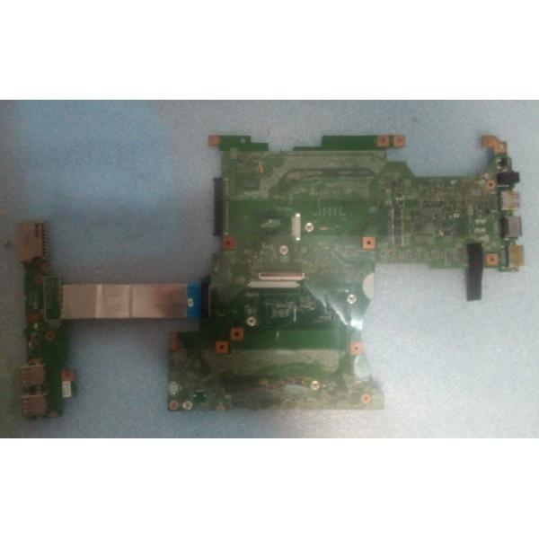 placa de Baza defecta - LENOVO FLEX2-14 MODEL 20404 ??