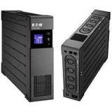 UPS Ellipse PRO 1600VA/1000W, Rack/Tower, 8 x IEC OUTPUTS, AVR, Management USB, RS232, Eaton