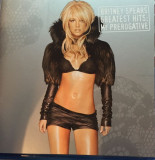 Britney Spears Greatest Hits My Prerogative 2004 (cd)