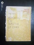 Reportaj cu sufletul la gura-Timisoara 16-22 Decembrie 1989-Titus Suciu