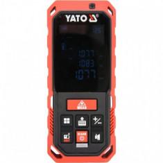 YATO Telemetru cu Laser Yato 0.2 - 60 m