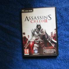 pc dvd assassins creed