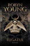 Regatul (ebook Seria Rebeliunea partea a III-a)