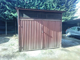 Vand garaj nedemolabil
