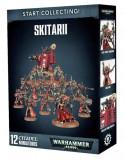 Warhammer40 000 - Start Collecting Skitarii