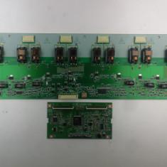LVDS V315B3-C04 pentru Ecran V315B3-L04 Rev.C1 Samsung LE32A430T1
