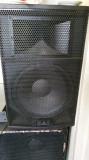 boxe mag/amplificator putere 2500